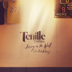 Jersey on the Wall (I'm Just Asking) - Tenille Townes