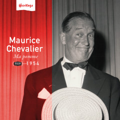 Heritage-Ma Pomme (1954) - Maurice Chevalier