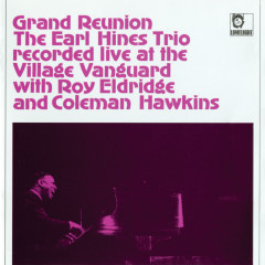 Grand Reunion Recorded Live At The Village Vanguard