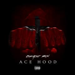 Body Bag 3 (Beast Mix) - Ace Hood