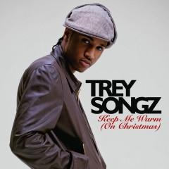 Keep Me Warm (On Christmas) - Trey Songz