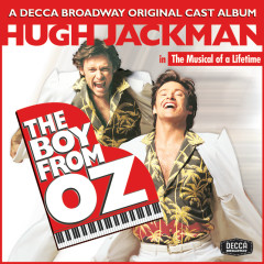 The Boy From Oz - Various Artists