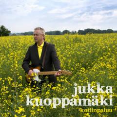 Kotiinpaluu - Jukka Kuoppamäki