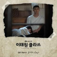 Itaewon Class OST Part.8 (Single)