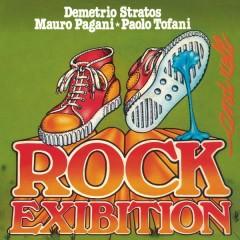 Rock and Roll Exibition (Live) - Demetrio Stratos, Mauro Pagani, Paolo Tofani