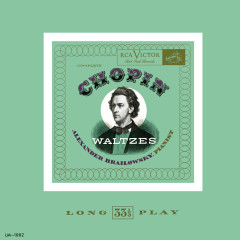 Chopin: Waltzes (Remastered)