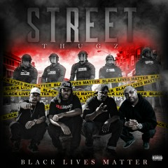 Black Lives Matter - Various Artists