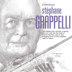 Timeless: Stéphane Grappelli (Live)