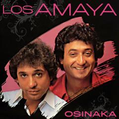 Osinaka - Los Amaya, Spain
