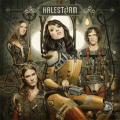 Halestorm - Halestorm