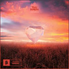 Loverus - Tony Romera