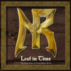 Lost In Time - The Early Years Of Nocturnal Rites - Nocturnal Rites