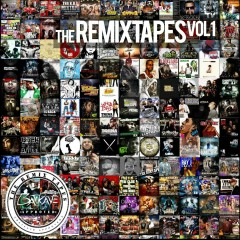 D.O.M. The Remixtapes, Vol. 1 - Various Artists