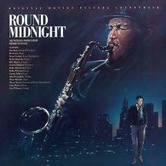 'Round Midnight - Original Motion Picture Soundtrack - Dexter Gordon