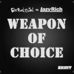 Weapon of Choice 2010 (Fatboy Slim vs. Lazy Rich) - Fatboy Slim, Lazy Rich