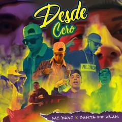 Desde Cero (Single) - Mc Davo