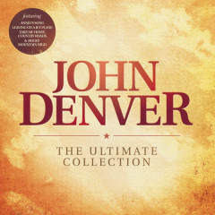 The Ultimate Collection - John Denver