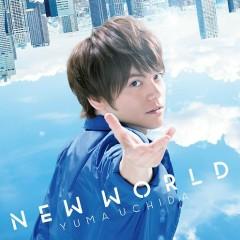 NEW WORLD - Yuma Uchida