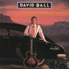 David Ball - David Ball