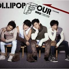 4D - Lollipop F