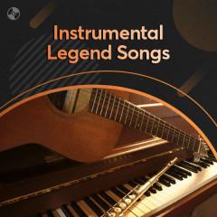 Instrumental Legend Songs - Various Artists