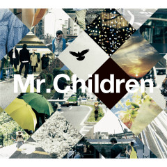 Inori - Namidanokidou / End of the Day / Pieces - Mr.Children