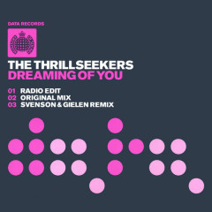 Dreaming of You (Remixes) - The Thrillseekers