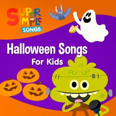 Halloween Songs for Kids - Super Simple Songs