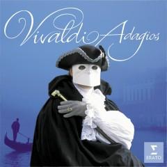 Vivaldi's Favourite Adagios - Various Artists