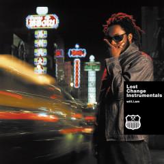 Lost Change Instrumentals - Will.i.am