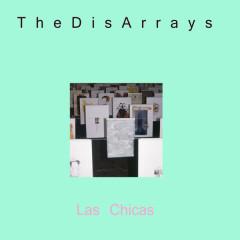 Las Chicas - AkitaMata, Jet, 3M, The DisArrays