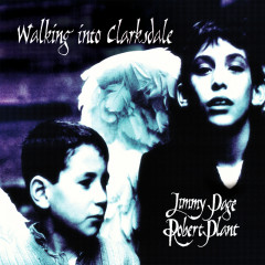 Walking Into Clarksdale - Robert Plant, Jimmy Page