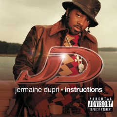 Instructions (Explicit Version) - Jermaine Dupri
