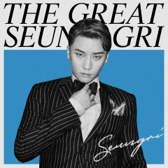 THE GREAT SEUNGRI - SEUNGRI