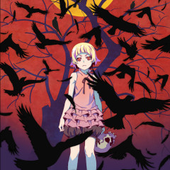 Kizumonogatari Gekihanongakushu (Original Soundtrack) - MONOGATARI Series