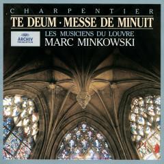 Charpentier: Te Deum; Messe de Minuit; Nuit - Annick Massis, Magdalena Kozena, Eric Huchet, Patrick Henckens, Russell Smythe