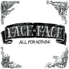 All For Nothing - Single - Face To Face