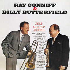 Just Kiddin' Around - Ray Conniff