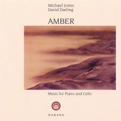 Amber - Michael Jones, David Darling