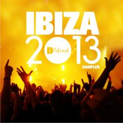 Ibiza 2013 Sampler - Various Artists