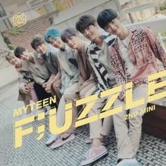 F;UZZLE (EP) - MYTEEN