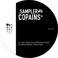Le Sampler Des Copains - Various Artists