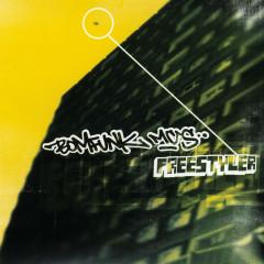 Freestyler - Bomfunk MC's