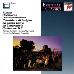 Rossini: Overtures - Various Artists