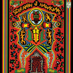 Because Is In Your Mind - Screamin' Jay Hawkins