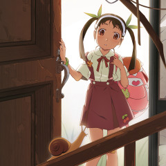 Kabukimonogatari Gekihanongakushu (Original Soundtrack)