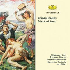 Richard Strauss: Ariadne Auf Naxos - Reri Grist, Hildegard Hillebrecht, Dietrich Fischer-Dieskau, Gerhard Unger, Friedrich Lenz