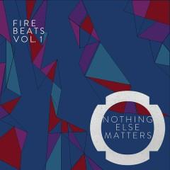 Fire Beats Vol. 1 - EP