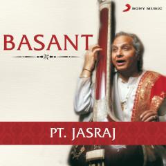 Basant (Live) - Pt. Jasraj