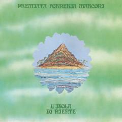 L'Isola Di Niente - PFM